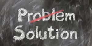 vias de solucion autonomos