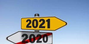 feliz y próspero 2021