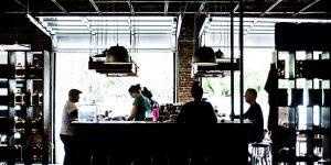 pequeno restaurante autonomos